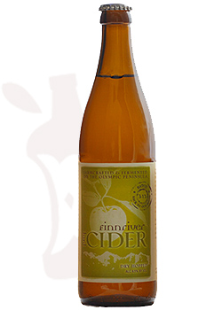 Fenn River Hopped Cider