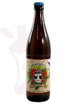 Grasshop-ah_Hopped Cider