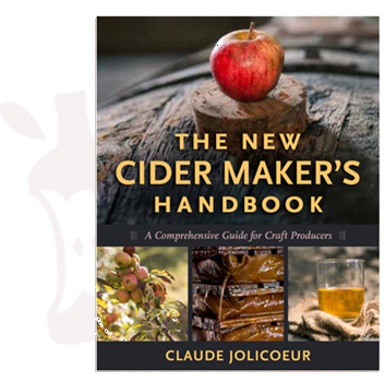 Cider makers handbook
