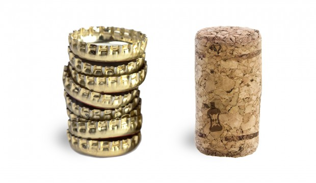 cork or cap