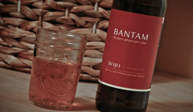 Bantam Cider-Review