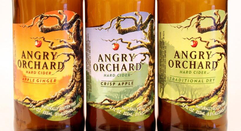 Boston Beer Company Cider